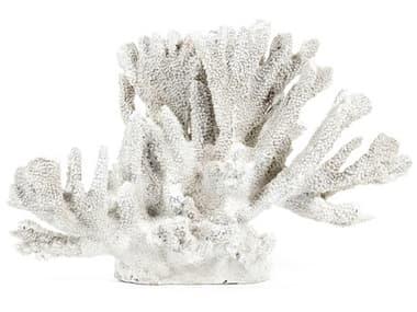 Zentique Distressed White Coral ZENSHI019