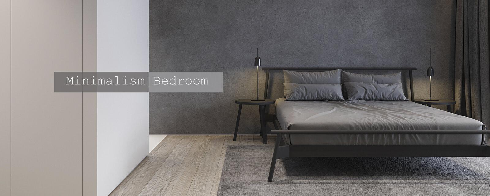 Minimalism | Bedroom