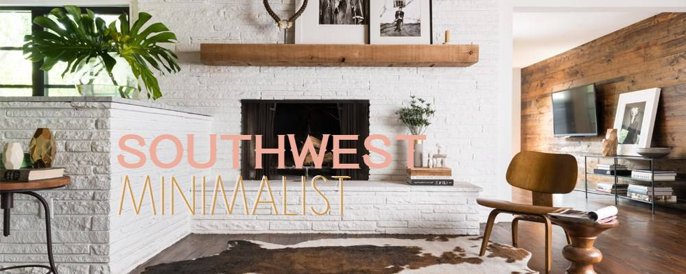 The Southwest Minimalist