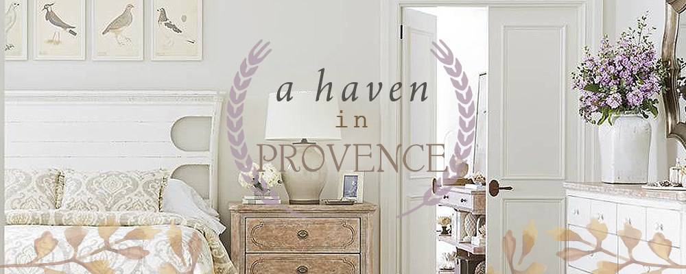 A Haven In Provence