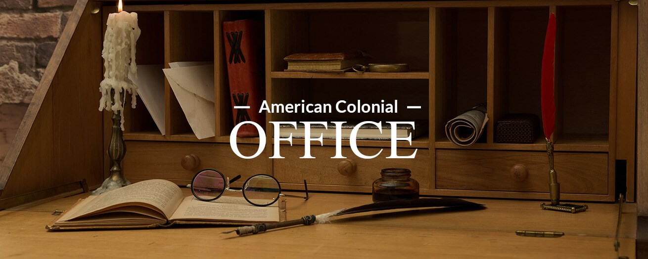 American Colonial Office