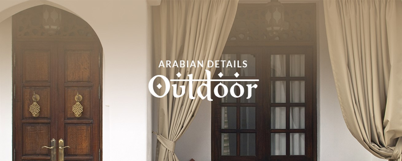 Arabian Outdoor