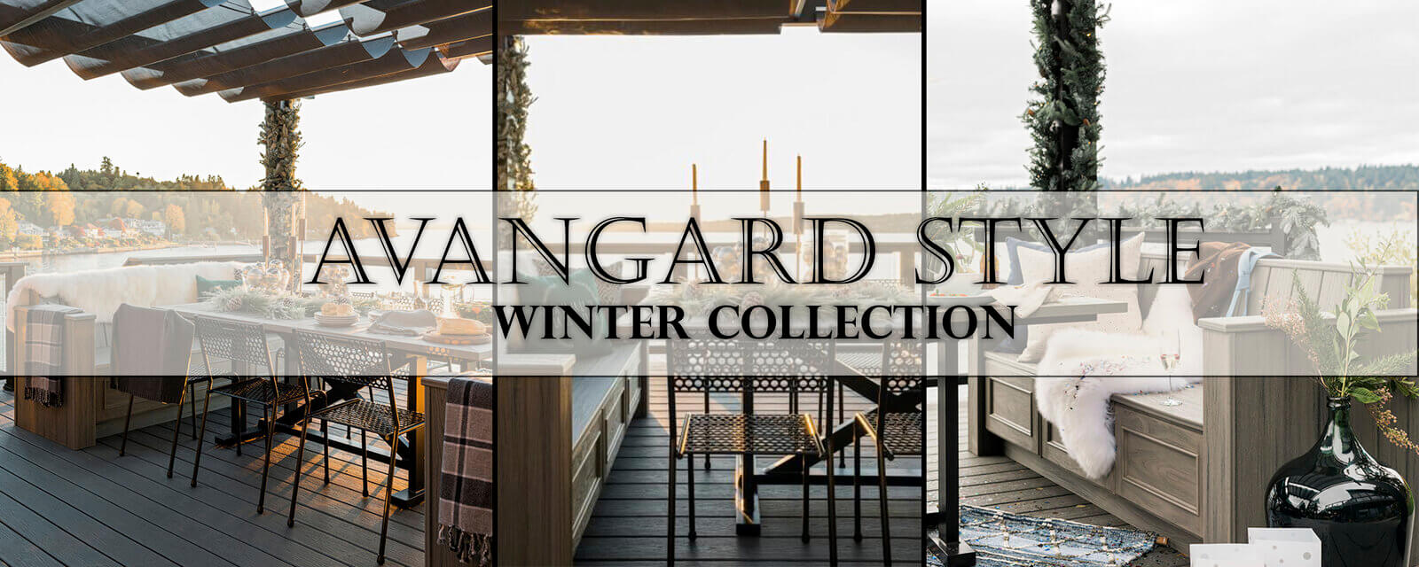 Avangard Style | Winter Collection