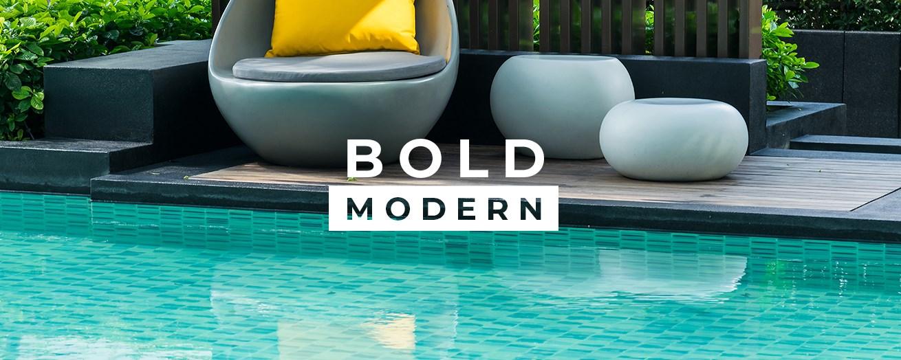 Bold Modern