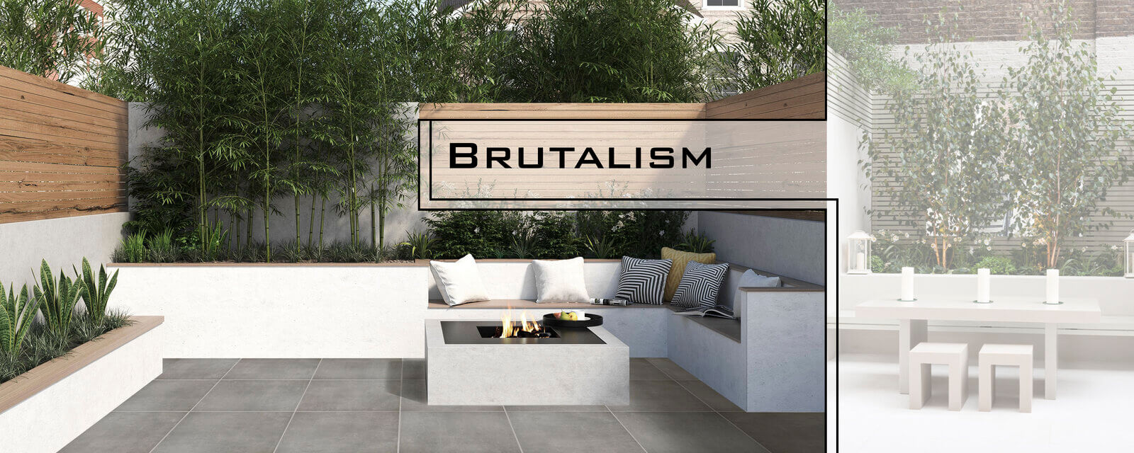 Brutalism