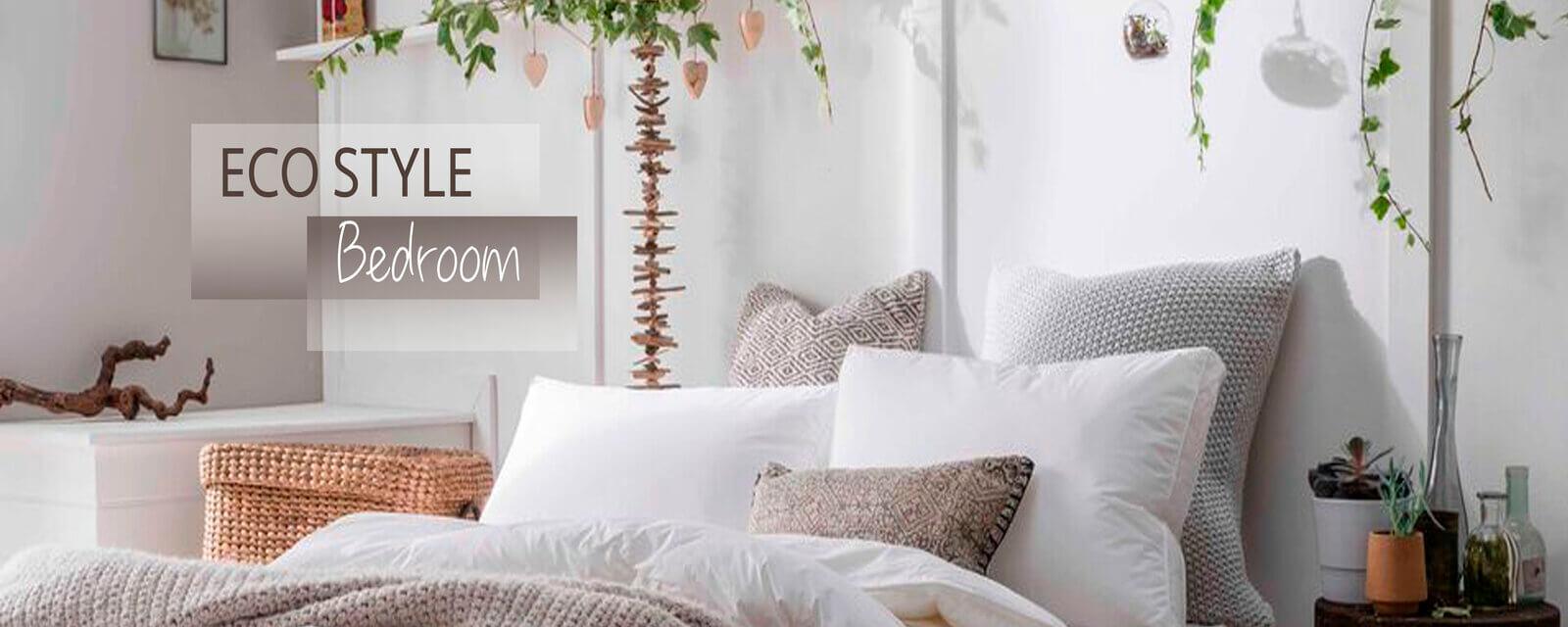 Eco Style | Bedroom