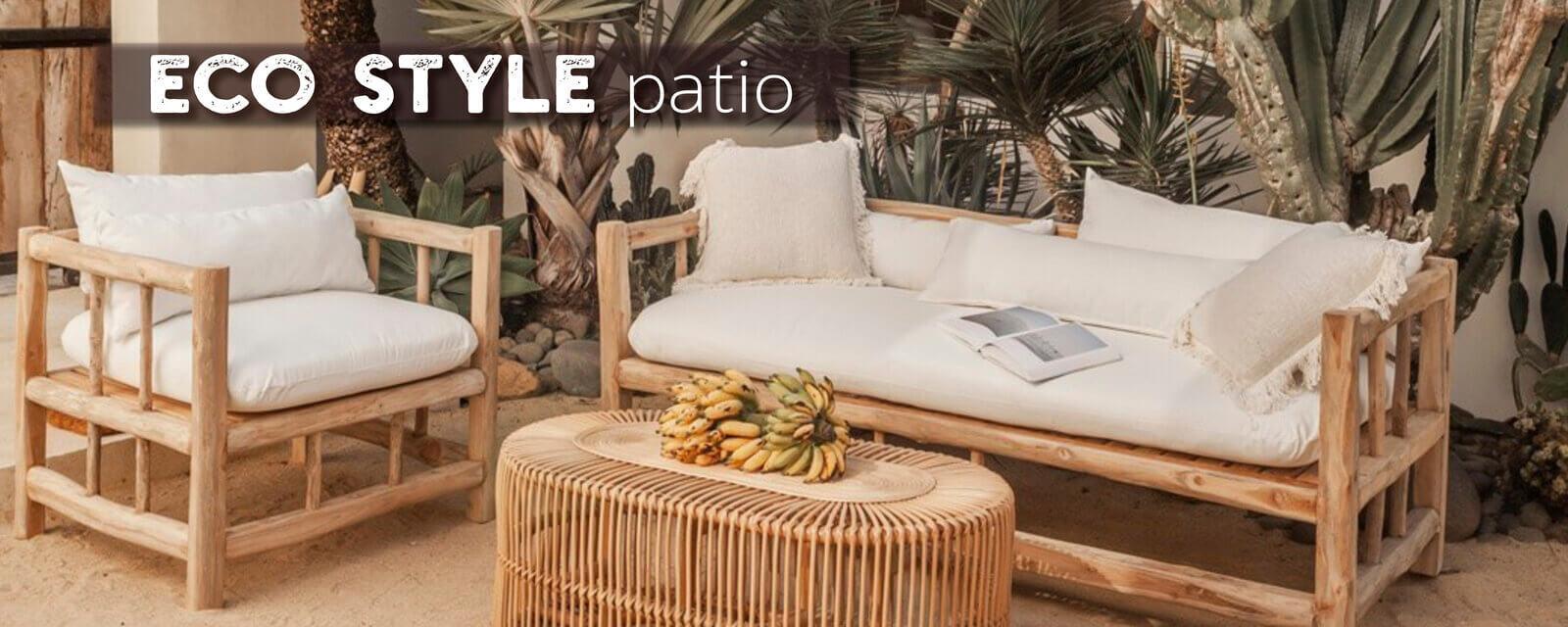 Eco Style | Patio