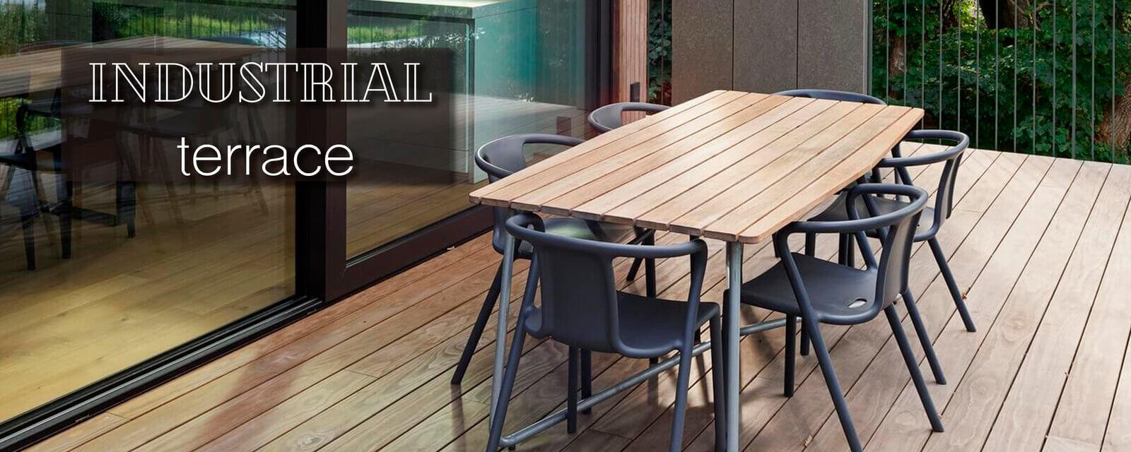 Industrial | Terrace