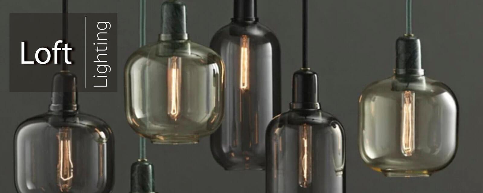 Loft Style | Lighting