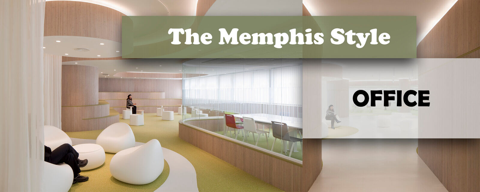 The Memphis Style | Office