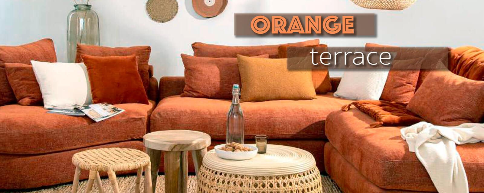 Orange | Terrace