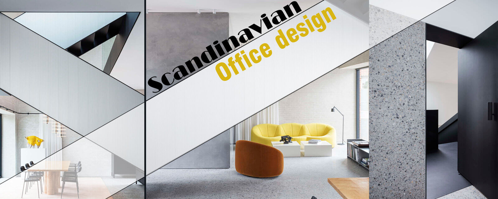 Scandinavian | Office Design