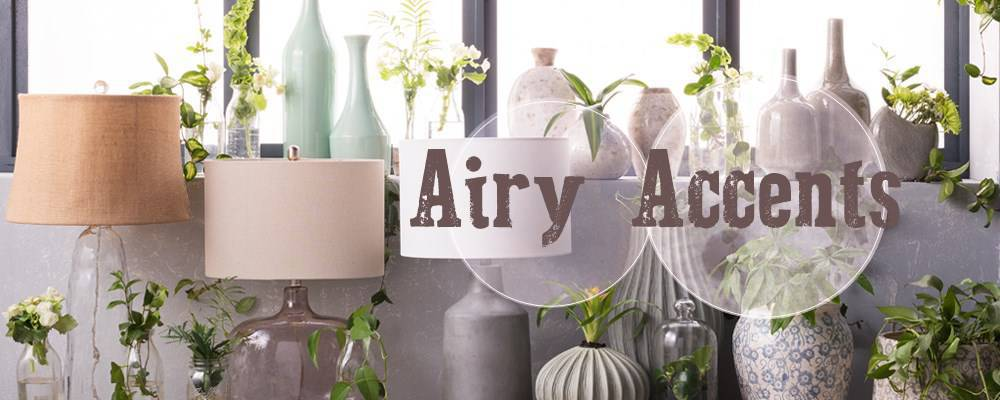 Airy Accents