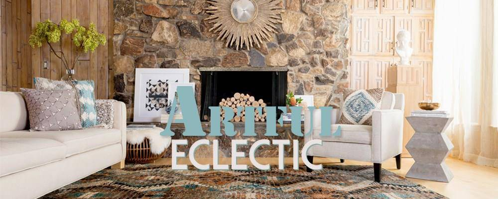 Artful Eclectic