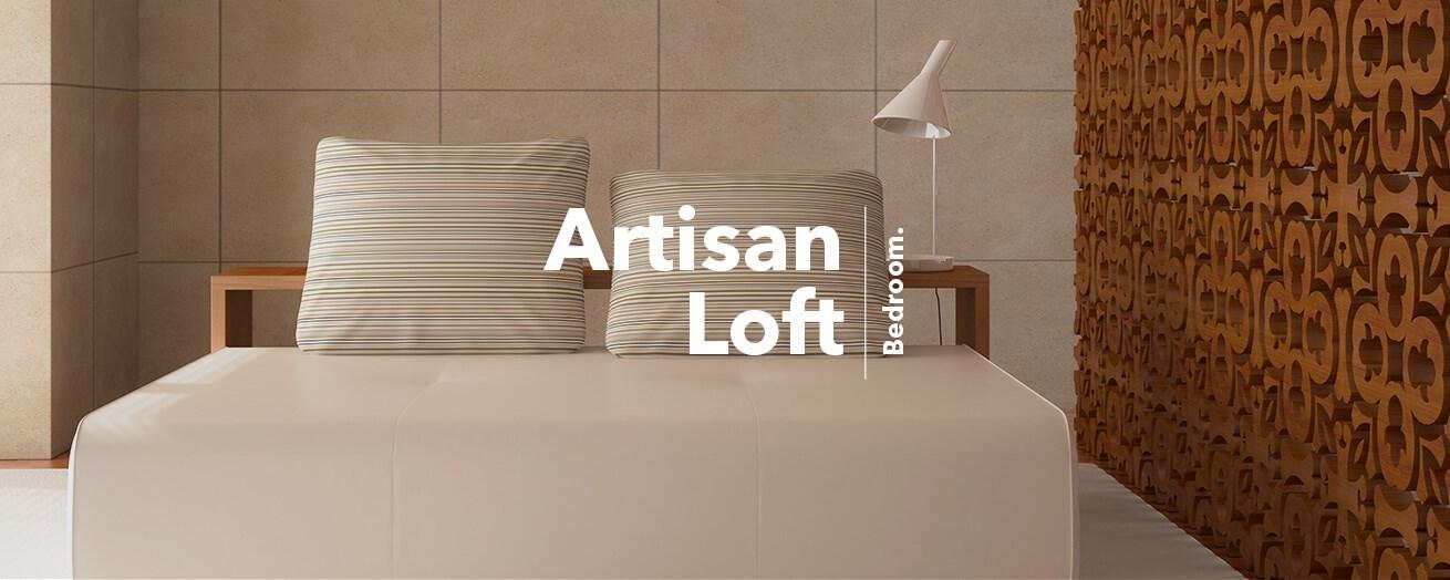 Artisan Loft | Bedroom Furniture