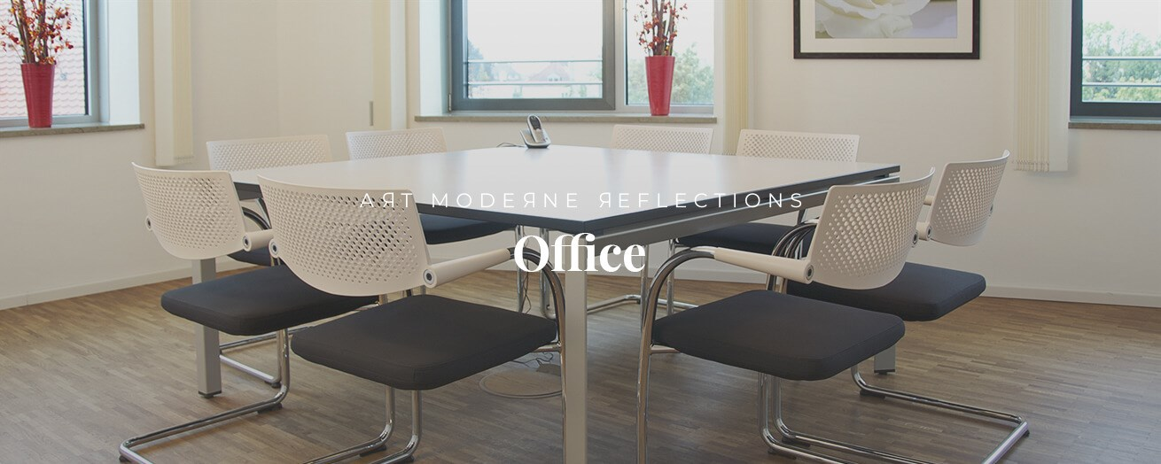Art Moderne Reflections | Office Furniture