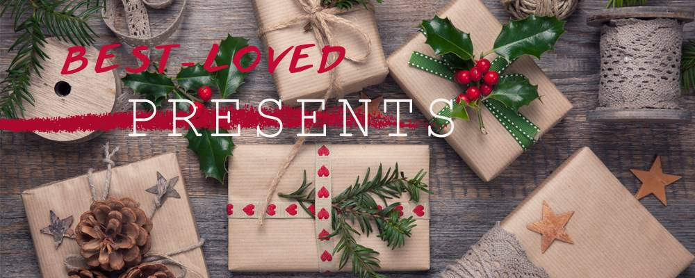 Best-Loved Presents