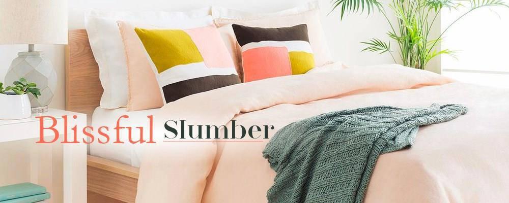 Blissful Slumber