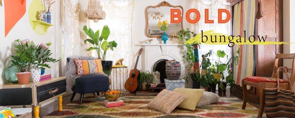 Spirited Bohemian Design Ideas | LuxeDecor