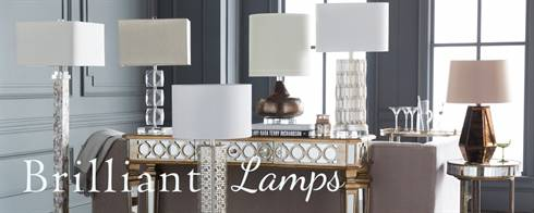 Brilliant Lamps