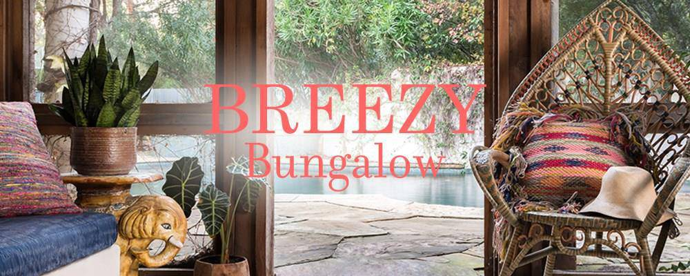 Breezy Bungalow