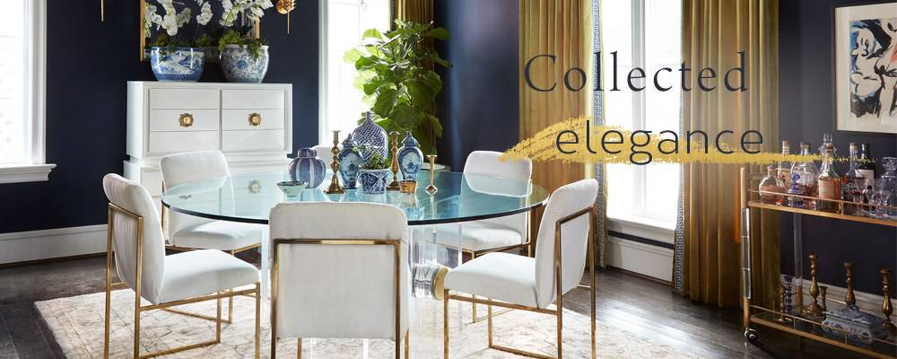 Collected Elegance