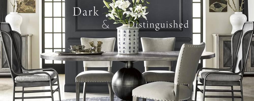 Dark and Distinguished