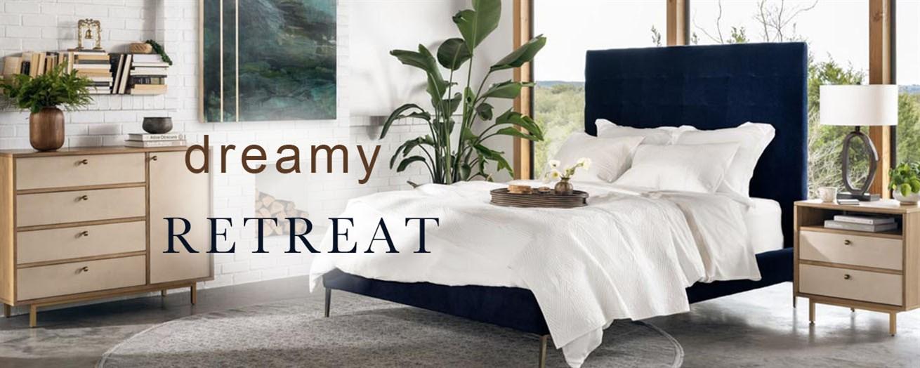 Dreamy Retreat