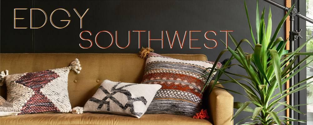Edgy Southwest