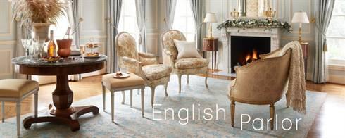 English Parlor