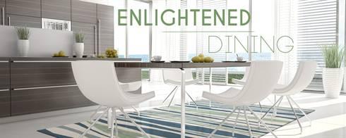 Enlightened Dining