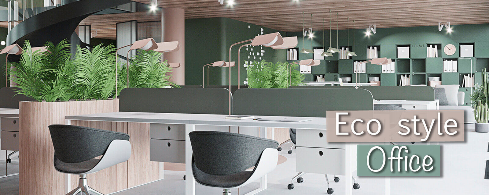Eco Style | Office