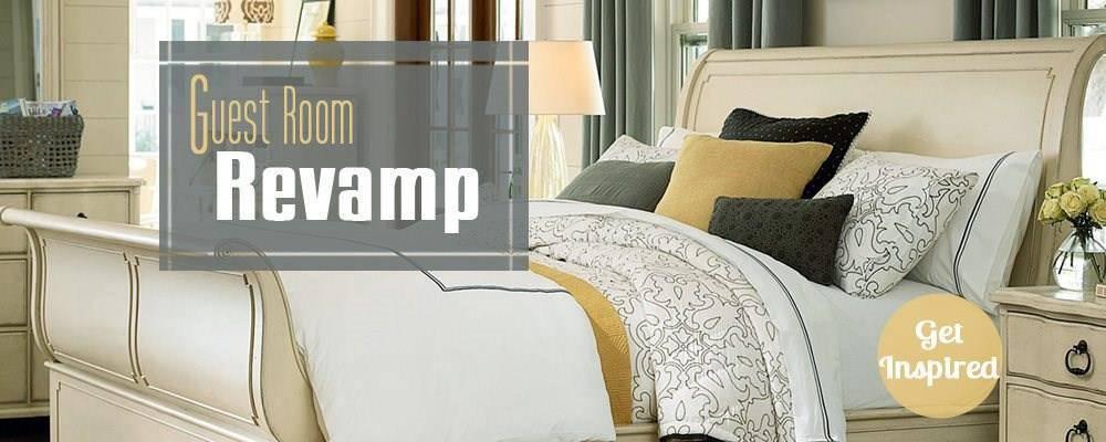 Guest Room Revamp