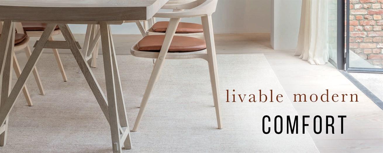 Livable Modern Comfort