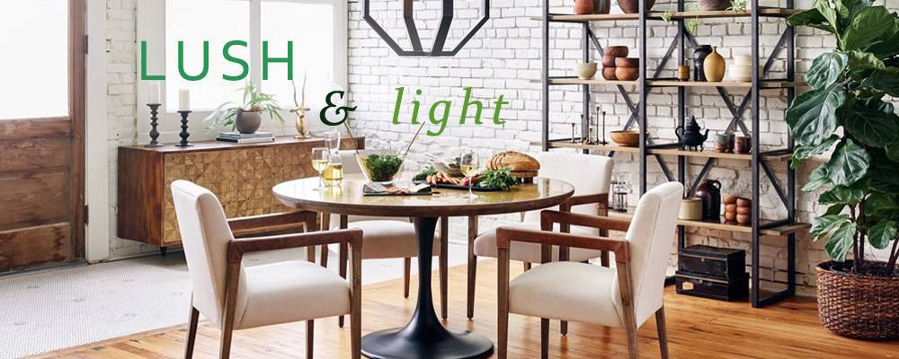 Lighting, Rugs, Furniture and Home Decor   LuxeDecor