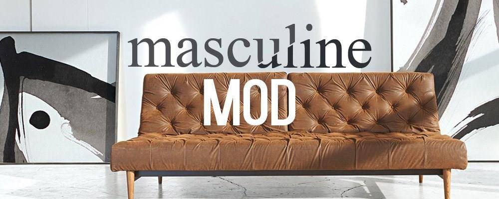 Masculine Mod
