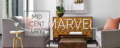 Mid-Century Marvel