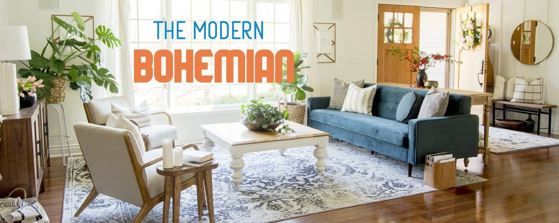 The Modern Bohemian
