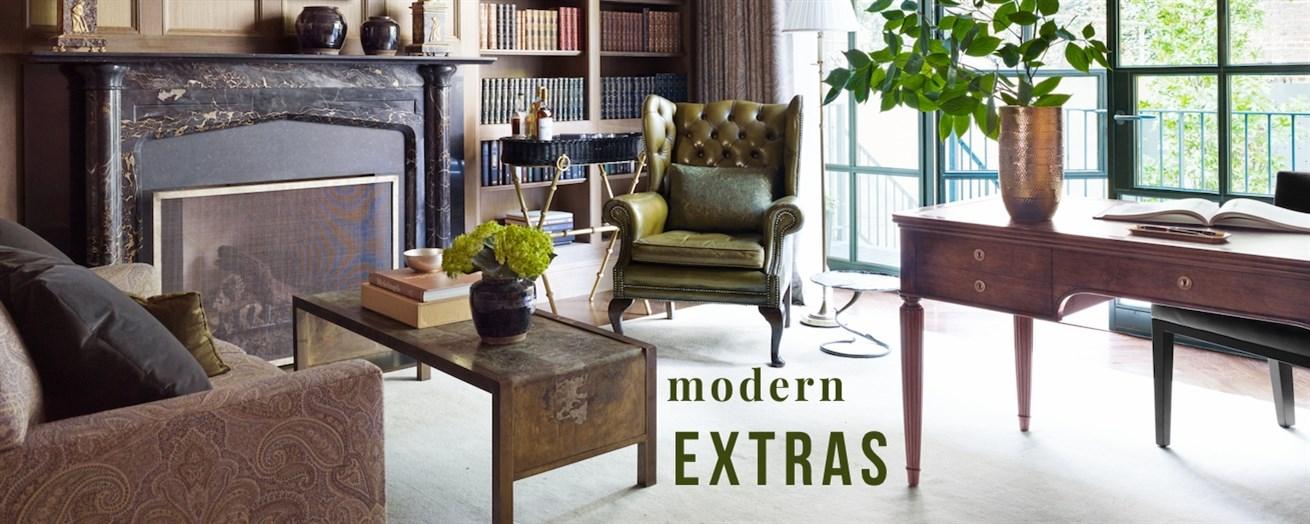 Modern Extras
