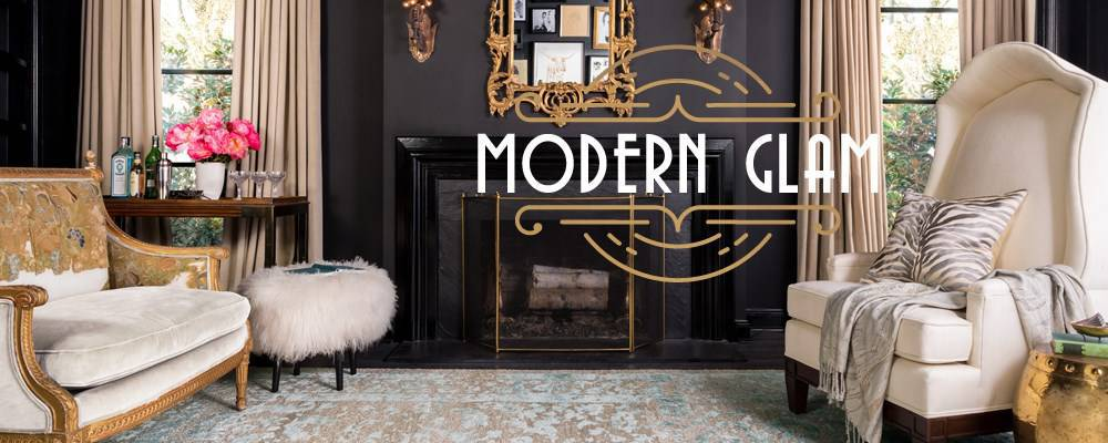 Glam Furniture and Decor | LuxeDecor