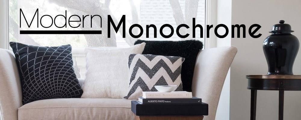 Modern Monochrome