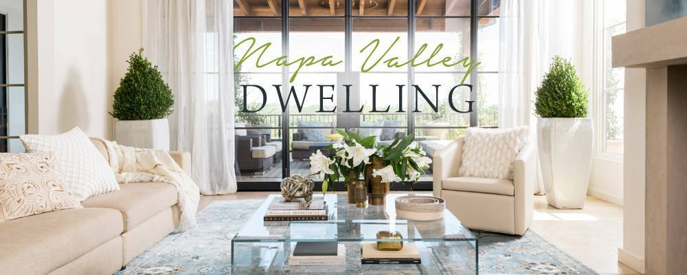 Fair 80 lux home decor decorating design of luxe home for Napa valley home decor