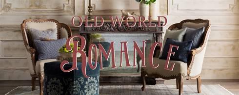 Old World Romance