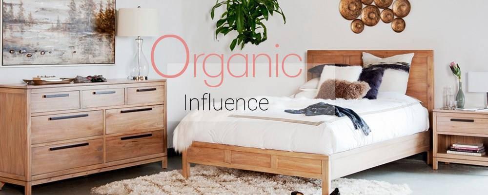 Organic Influence