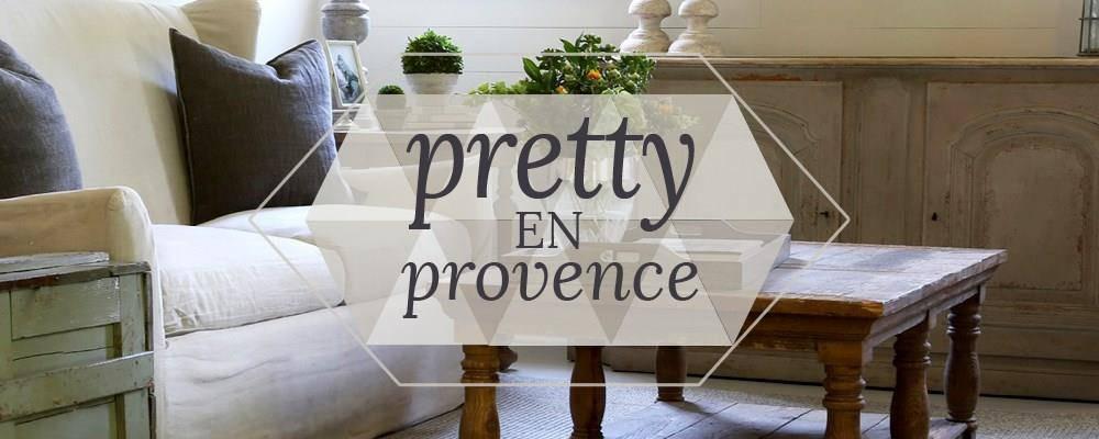 Pretty En Provence