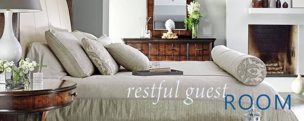 Restful Guest Room