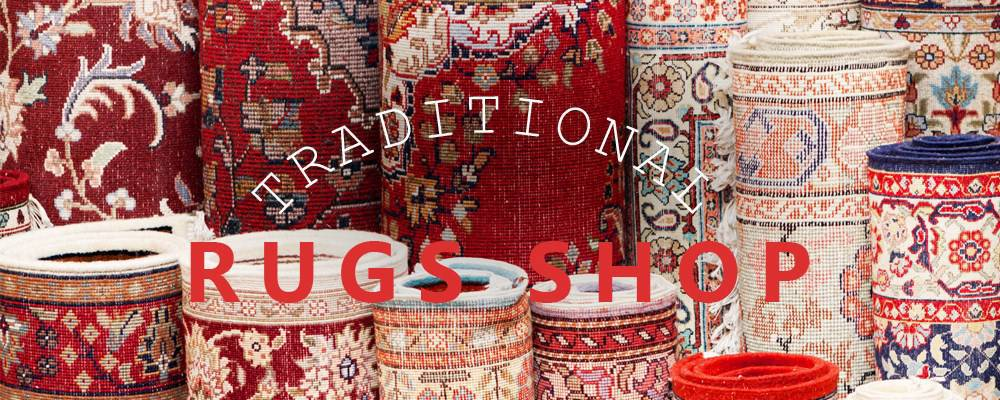Traditional Rugs Shop