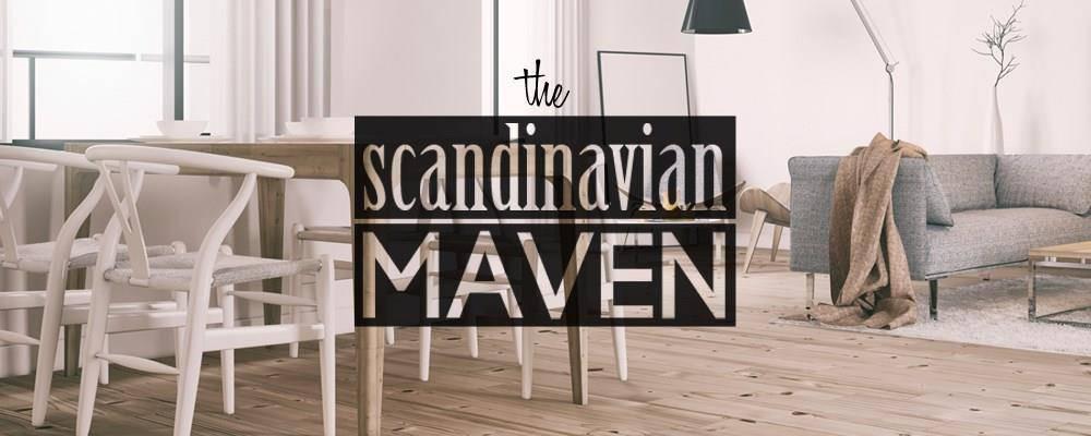 The Scandinavian Maven