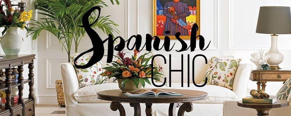 Spanish Chic