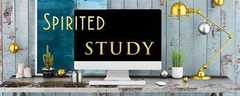 Spirited Study